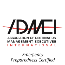 ADMEI Emergency Preparedness Certified
