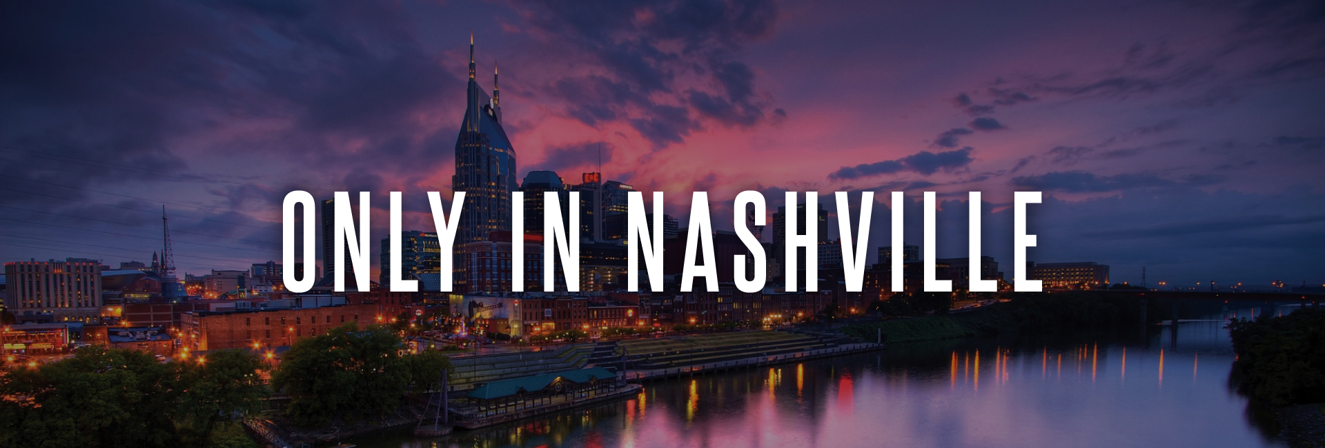 Resources | Only in Nashville